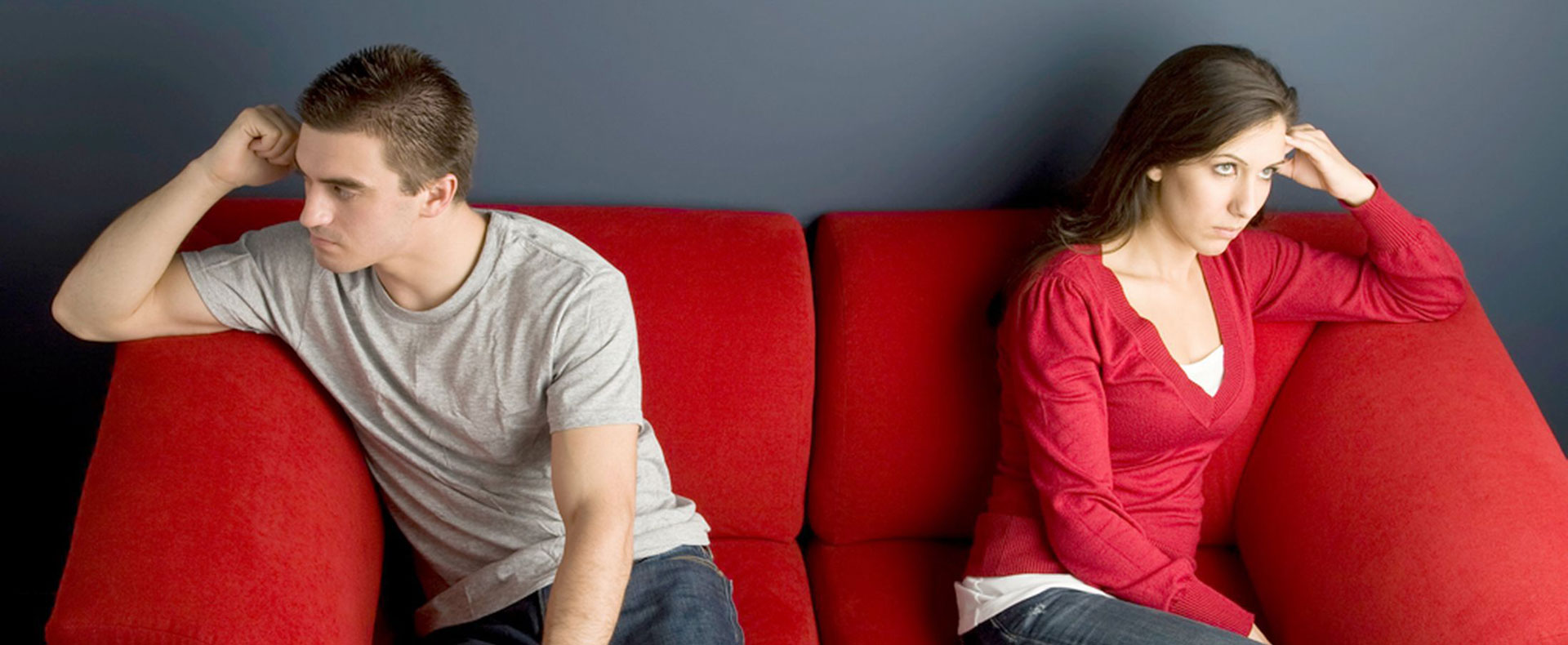 Counselling for Relationship Problems