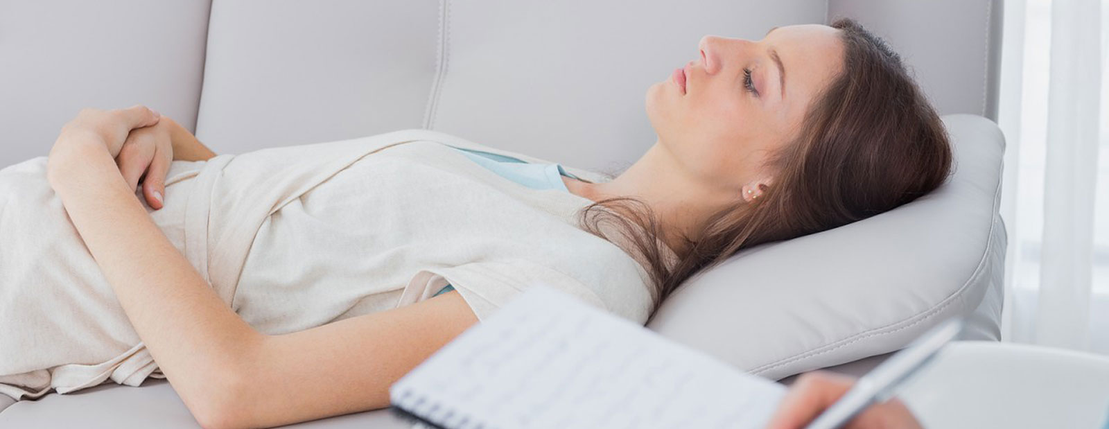 Hypnotherapy for Fears & Phobias