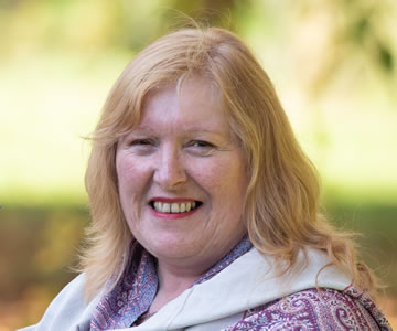 Linda Witchell - Qualified Online Hypnotherapist and Counsellor