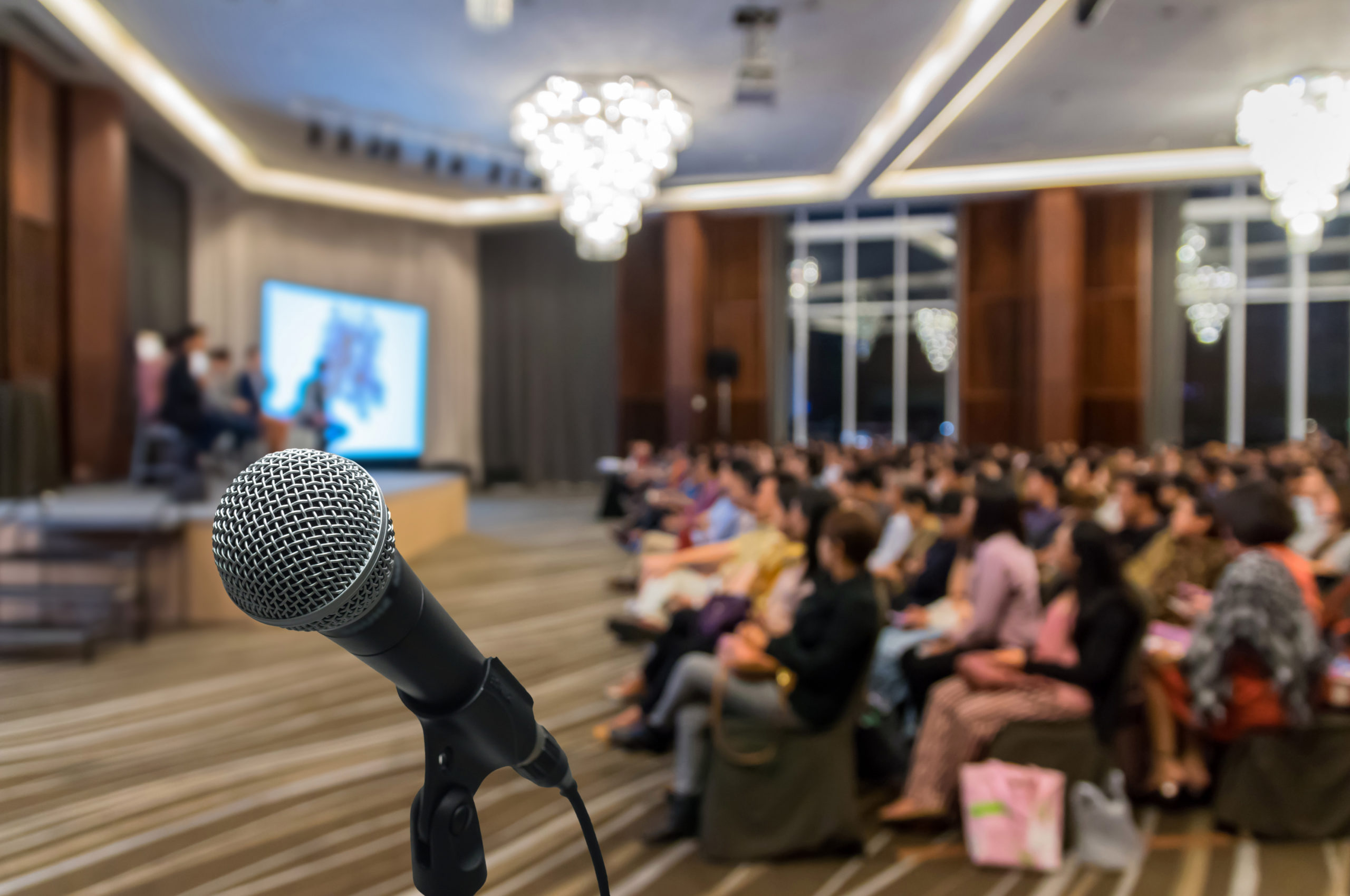 Hypnotherapy for the Fear of Public Speaking
