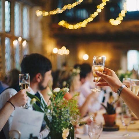 Overcome fear of wedding speeches MP3