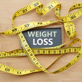 Weight Loss MP3
