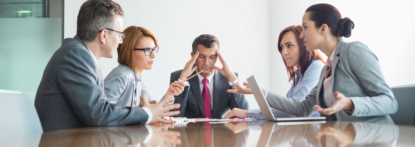 Dealing with Difficult People at Work Workshop