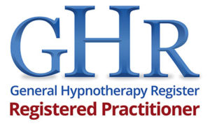 General Hypnotherapy Register - Registered Practitioner Logo