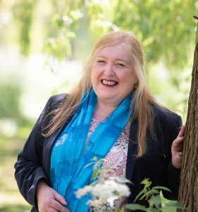 Linda Witchell - Hypnotherapist and Counsellor