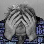 Feelings of grief