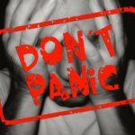 Calm Panic Attacks