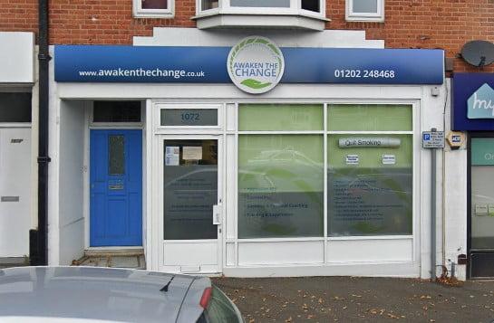 Awaken the Change Hypnotherapy Bournemouth
