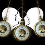 Hypnosis- dangling pocket watch
