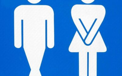 Are you suffering with 'pee shyness'?